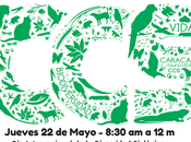Foro Biodiversidad Urbana, Caracas Mayo 2014