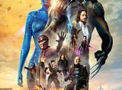 X-Men: Días futuro pasado. verdadero espectáculo, pasado, presente