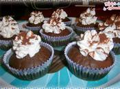 Cupcakes moka nata