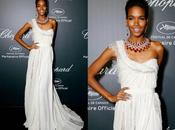 Elie Saab Couture Chopard Dinner, Cannes 2014