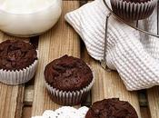Muffins Chocolate para empezar bien