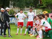 Convocados Selección Mexicana Sub-21 para Torneo Esperanzas Toulon 2014