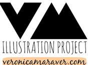 proyecto ilustración Verónica Maraver