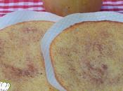 Tortas calabaza cocas receta fácil