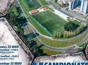 Campeonato Nacional Sub-16 Selecciones Autonómicas Ferrol (Fase Final)