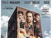 Brick Mansions (Paul Walker, Robert Maillet)