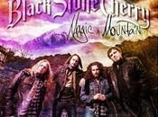 MAGIC MOUNTAIN Black Stone Cherry, 2014. Crítica álbum. Review. Reseña.