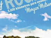 Roger. 5000 kilómetros para enamorarse Morgan Matson