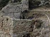 Lugares olvidados-Castillo Castellfollit-Castellfollit Riubregós-Barcelona