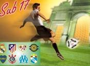 MUNDIAL CLUBES SUB-17 MADRID: Colmenar Viejo acoge edición 2014