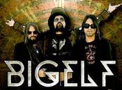 Bigelf anuncian gira europea para 2014