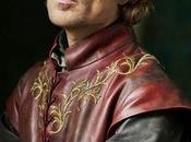 Character (#6): Tyrion Lannister