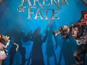 Crytek ofrece primeros detalles oficiales Arena Fate