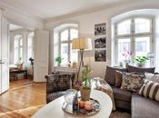 luminoso apartamento Estocolmo