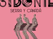 [Disco] Sidonie Sierra Canadá (2014)