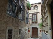 Toledo: Callejon Menores