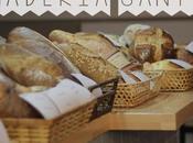 comercio local está moda: Panadería Santiña Pontevedra