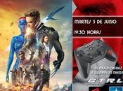"""CONCURSO: apetece asistir preestreno """"X-Men: Días futuro pasado"""" junio Madrid?"""