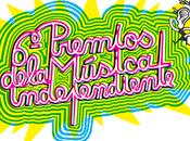 Descubre finalistas premios música independiente 2014