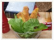 Fish&Chips (fake) lactonesa para patito