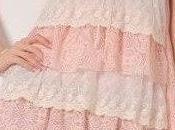 Vestidos para embarazadas colección 2014