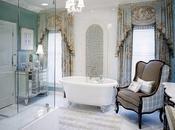 Diseños baños elegantes