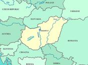 Hungría vecinos