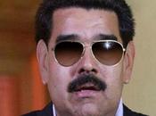 "Nicolás Maduro ""gafo""..."