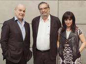 Enrique González Macho reelegido presidente Academia Cine
