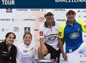 tenemos ganadores Estrella Damm Barcelona Open