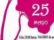 Feria Libro Montequinto, actividades para Domingo 25de Mayo