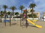 Este finde: Playa Deporte