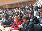 Acuerdos Asamblea Mundial Salud