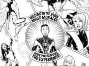 Miles Morales All-New X-Men