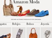 Amazon estrena moda