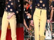 Charlotte Gainsbourg repite #LVCruise alfombra roja Cannes