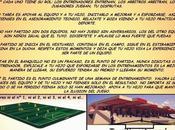 Padre chaval Unami (Segovia) agrede niños equipo rival