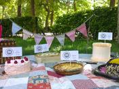 Segunda reunión Clandestine Cake Club Madrid
