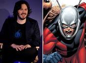 Edgar Wright abandona dirección Ant-Man