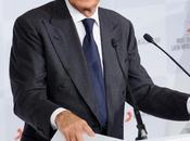 """Julio Iglesias: recuperación económica española llegará tres años"""""""