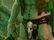 Seres mitológicos terrestres OGRO