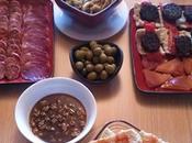 ¿Qué tapas españolas preparas cuando tienes visita?