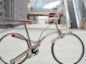 Sada Bike, bicicleta plegable ruedas radios bujes