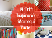 Inspiración Marroquí Parte