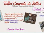 Taller carvado sello Ferrol