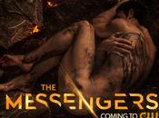 Primera promo 'The Messengers', nueva serie sci-fi
