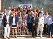 firmas comerciales participarán segundo moda pasarela larios málaga fashion week 2014