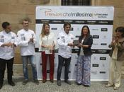 José Carlos García, galardonado prestigioso premio 'Chef Millesime'