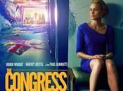 "Póster trailer ""the congress"""