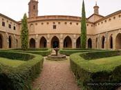 Nuévalos Monasterio Piedra